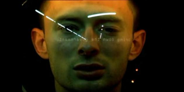YouTube - Radiohead - No Surprises